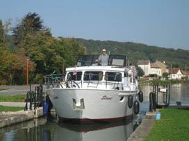 Saône Bateaux