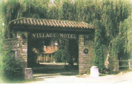 Hôtel Village Motel