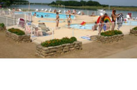 Camping d'Uchizy Le National 6