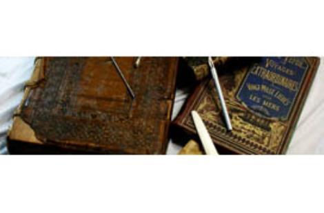 Alchimie du Livre