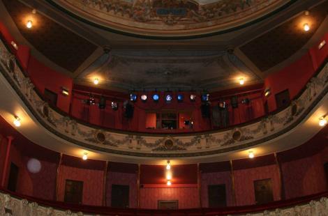Théâtre de Sens