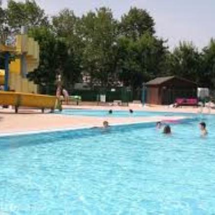 Piscine Municipale de Cercy-la-Tour