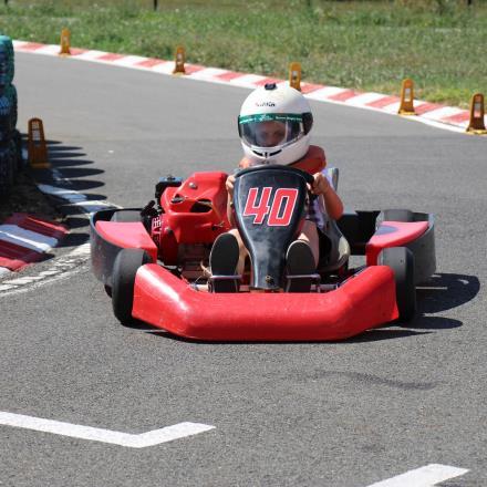 Karting de Nevers-Magny-Cours